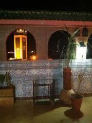 Riad Malak, Bed & Breakfasts  Meknès - big - 45