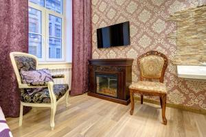 ApartHotel the City of Bridges, Apartmánové hotely  Petrohrad - big - 6