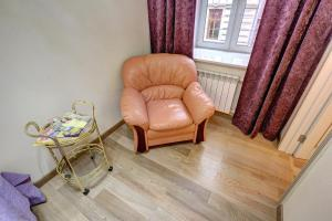 ApartHotel the City of Bridges, Apartmánové hotely  Petrohrad - big - 10