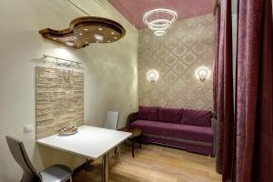 ApartHotel the City of Bridges, Apartmánové hotely  Petrohrad - big - 20