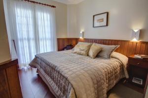 Flat Hotel Palazzo Reale, Aparthotels  Campos do Jordão - big - 6