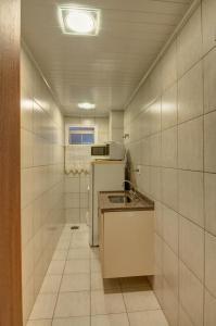 Flat Hotel Palazzo Reale, Aparthotels  Campos do Jordão - big - 16
