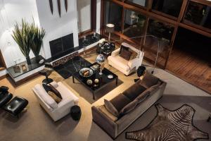 Aberdeen Premium Stay, Hotels  Campos do Jordão - big - 10