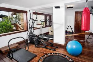 Aberdeen Premium Stay, Hotels  Campos do Jordão - big - 9