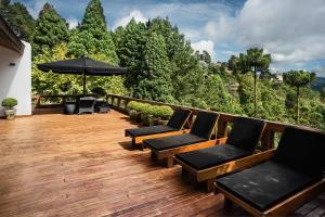Aberdeen Premium Stay, Hotels  Campos do Jordão - big - 8