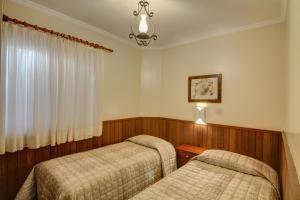 Flat Hotel Palazzo Reale, Aparthotels  Campos do Jordão - big - 19