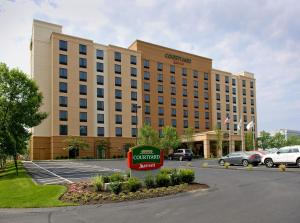 Courtyard by Marriott Billerica - Bedford