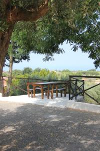Borgo San Cosmo Tropea, Bed and breakfasts  Brattirò - big - 53