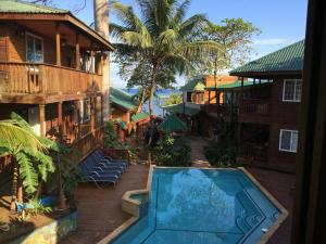 Blue Bahia Resort, Rezorty  Sandy Bay - big - 221
