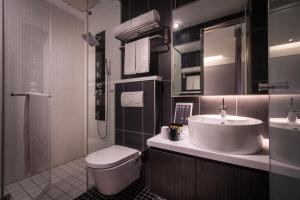 Yi Su Hotel-Taipei Ningxia, Hotely  Tchaj-pej - big - 2