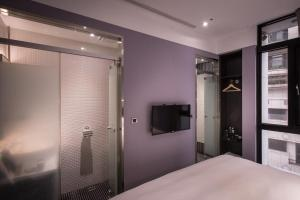 Yi Su Hotel-Taipei Ningxia, Hotely  Tchaj-pej - big - 19