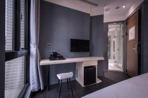 Yi Su Hotel-Taipei Ningxia, Hotely  Tchaj-pej - big - 15