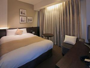 Double Room with Small Double Bed on Upper Floor - Non-Smoking