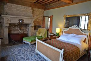 Les Deux Chèvres, Hotels  Gevrey-Chambertin - big - 9