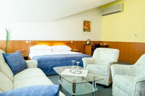 Hotel Inos, Hotels  Prag - big - 3