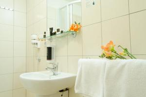 Hotel Inos, Hotels  Prag - big - 6