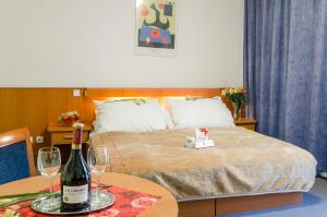 Hotel Inos, Hotels  Prag - big - 25