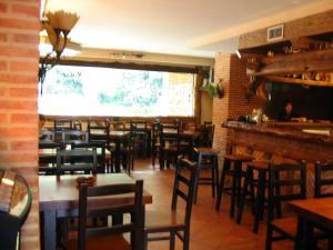 Hostal Xaloa Orio, Guest houses  Orio - big - 25