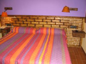 Hostal Xaloa Orio, Guest houses  Orio - big - 5