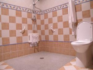 Hostal Xaloa Orio, Guest houses  Orio - big - 7