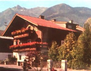Pension Kuntschner, Ubytování v soukromí  Mittersill - big - 32