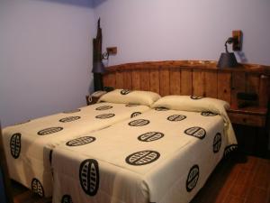 Hostal Xaloa Orio, Guest houses  Orio - big - 10