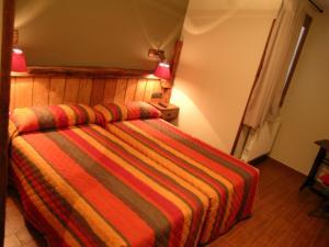Hostal Xaloa Orio, Guest houses  Orio - big - 12