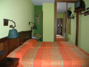 Hostal Xaloa Orio, Guest houses  Orio - big - 13