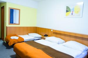 Hotel Inos, Hotels  Prague - big - 27