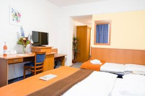Hotel Inos, Hotels  Prag - big - 5
