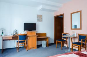 Hotel Inos, Hotels  Prag - big - 19