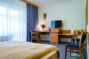 Hotel Inos, Hotels  Prag - big - 18