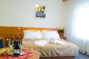 Hotel Inos, Hotels  Prague - big - 16