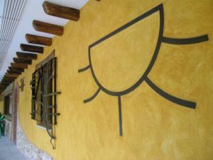 Hostal Xaloa Orio, Guest houses  Orio - big - 29