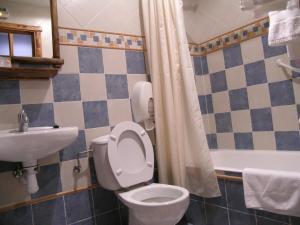 Hostal Xaloa Orio, Guest houses  Orio - big - 30
