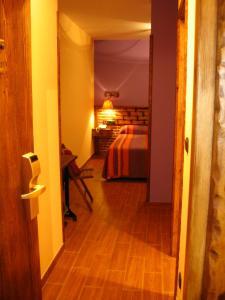 Hostal Xaloa Orio, Guest houses  Orio - big - 22