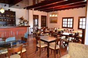 Hotel Aglaida Apartments, Aparthotels  Tsagarada - big - 26