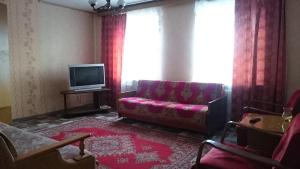 Апартаменты Федотова 22а, Пинск