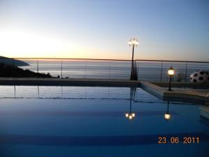 Hotel Aglaida Apartments, Aparthotels  Tsagarada - big - 15