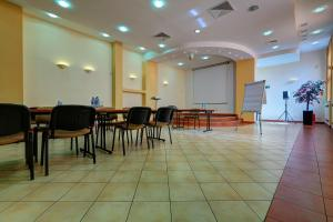 Hotel Pod Grotem, Szállodák  Varsó - big - 28