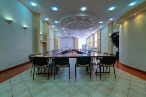 Hotel Pod Grotem, Szállodák  Varsó - big - 29