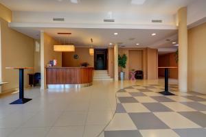 Hotel Pod Grotem, Szállodák  Varsó - big - 33