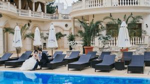 Hotel Villa le Premier, Hotely  Odesa - big - 113