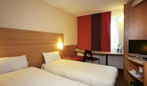 ibis Leeds Centre Marlborough Street, Hotely  Leeds - big - 3