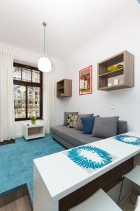 Friendly Apartments - Opera, Apartmanok  Krakkó - big - 1