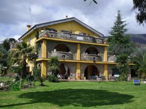 La Culla Dei Castelli Romani