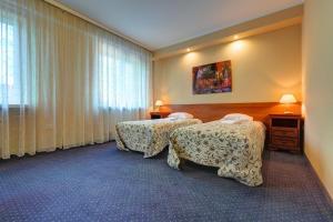 Hotel Pod Grotem, Szállodák  Varsó - big - 4