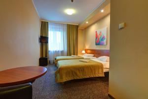 Hotel Pod Grotem, Hotels  Warsaw - big - 5