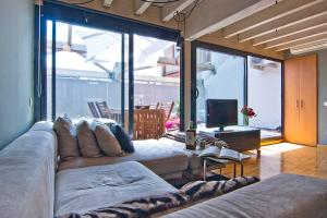 My Space Barcelona Executive Apartments Center, Апартаменты  Барселона - big - 13