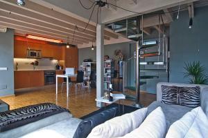 My Space Barcelona Executive Apartments Center, Апартаменты  Барселона - big - 10